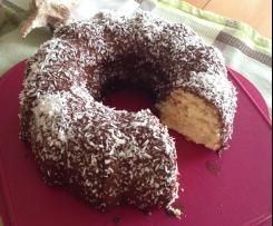 **Kokos-Schoko-Kuchen** wie der bekannte Schokoriegel... :)