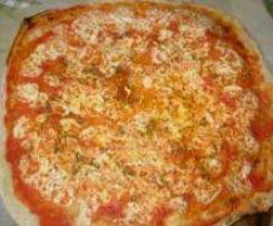 Pizza alla nonna