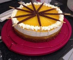 La Bamba Torte