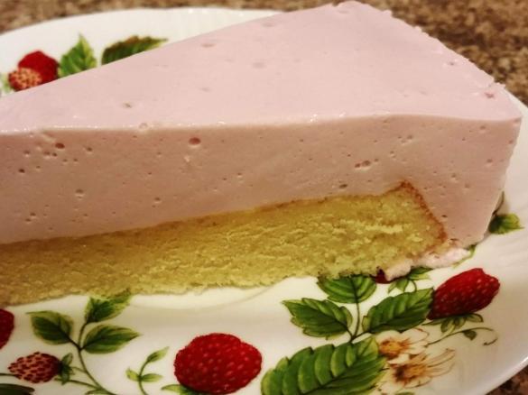 Frischkase Quark Torte Von Ingeborch Ein Thermomix Rezept Aus Der