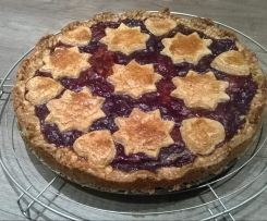 Linzer Torte oder Linzer Törtchen - original Rezept meiner Oma