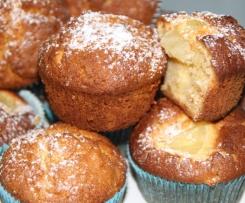 Mandarinen-Marzipan-Muffins