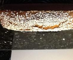 Niederländischer Honigkuchen