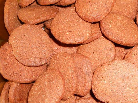 Nutella Kekse Von Sumjensen Ein Thermomix Rezept Aus Der