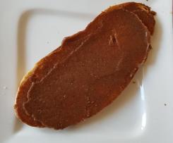 Nuss-Nugat-Schoko Creme