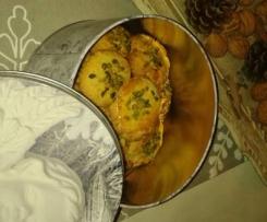 Steffi's Krümelteig - Kekse