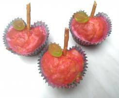Apfelmuffins