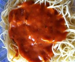 Tomatensoße Napoli (WW) 1 PP