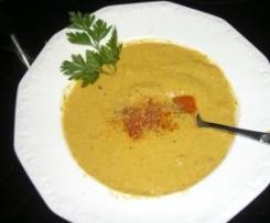 7 Minuten Ruck-Zuck-Suppe // Mittagessen bei wenig Zeit oder für Schulkinder! Wohin mit der abgeschnittenen Brotkruste??