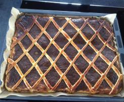 Kirwa-Zwetschgenkuchen