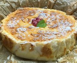 Joghurt-Kuchen
