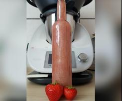 Einhorn-Glitzer-Glück 2.0 / Erdbeer-Vanille-Likör