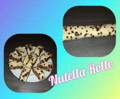 Nutella - Rolle