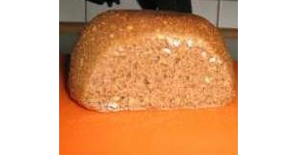 8 Minuten Mikrowellen Korner Brot Kinder Lieben Es Von Sofia 1979