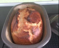 Friss-Dich-Dumm-Brot für den kleinen Zaubermeister