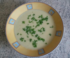 Allgäuer Käsesuppe