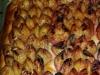Hefeteig für Butterkuchen, Zwetschgenkuchen, Apfelkuchen vom Blech
