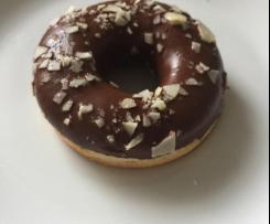 Fluffige Donuts aus dem Backofen