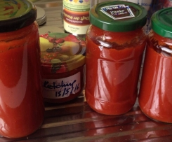 Ketchup für TM5