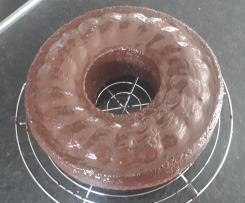 Steffi`s Schoko- Mandelkuchen
