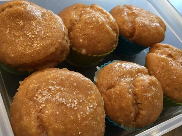 glutenfreie limetten kokos muffins variation von herber limetten kuchen von pokypuppy ein. Black Bedroom Furniture Sets. Home Design Ideas