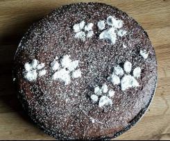 Bienes traumhafter Schokoladenkuchen