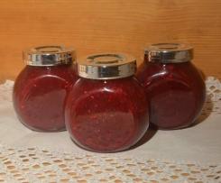 Marmelade Beerenschmaus
