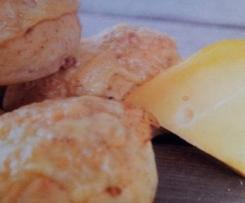 Käse-Semmeln