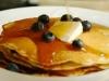 Pancakes (amerikanische Eierkuchen)
