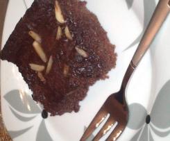 brownies bäckerrezept