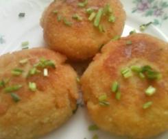 Kartoffelbulete