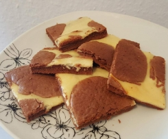 Cheesecake-Brownies (aus der MIXX 3/16)