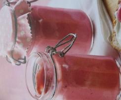 Berry Curd (Beerencreme) Berrycurd