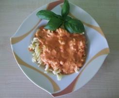 Tomatensauce schnell & lecker