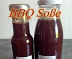 Sattmacher BBQ Soße