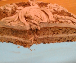 Connis Kaba Torte