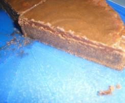 Schokoladenkuchen (original Thermomix)