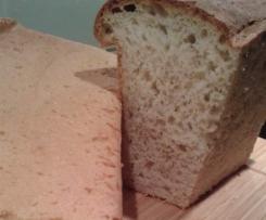 Kroatisches Brot (Kruh)
