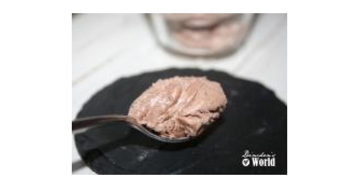 Thermomix rezepte schokomousse