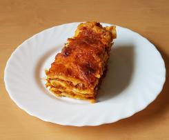 Nadine´s Lasagne Bolognese