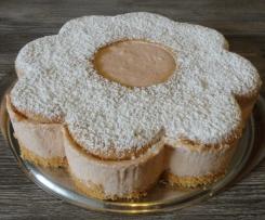 Rhabarber-Torte