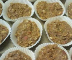 Muffins ( WW Sattmacher )