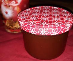 Heidelbeerglühwein Marmelade