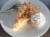 Schneller Apfel- Streuselkuchen