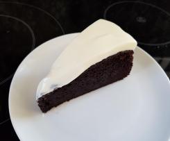 Guinness-Schokoladenkuchen, Original von Kitchen Stories