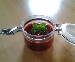 Barcecue-Sauce (BBQ-Sauce)