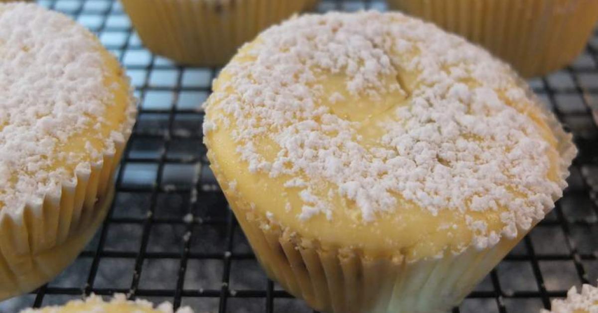 schnelle k sekuchen muffins f r k sekuchenliebhaber von schirmle ein thermomix rezept aus. Black Bedroom Furniture Sets. Home Design Ideas