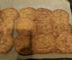 Cookies White Schoki