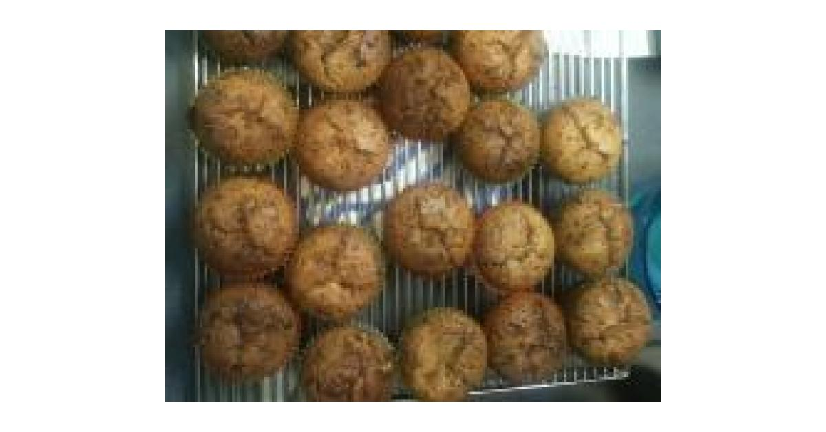 fluffige schoko muffins mit fl ssigem schoko bon kern von tintenkiller ein thermomix rezept. Black Bedroom Furniture Sets. Home Design Ideas