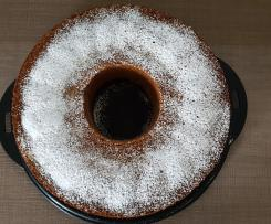 Napoleon-Kuchen nach Oma's Rezept